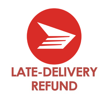 canada post refund for late delivery