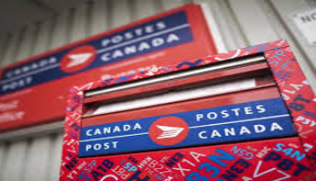 Canada Post Letter Rates