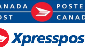 Canada xpresspost
