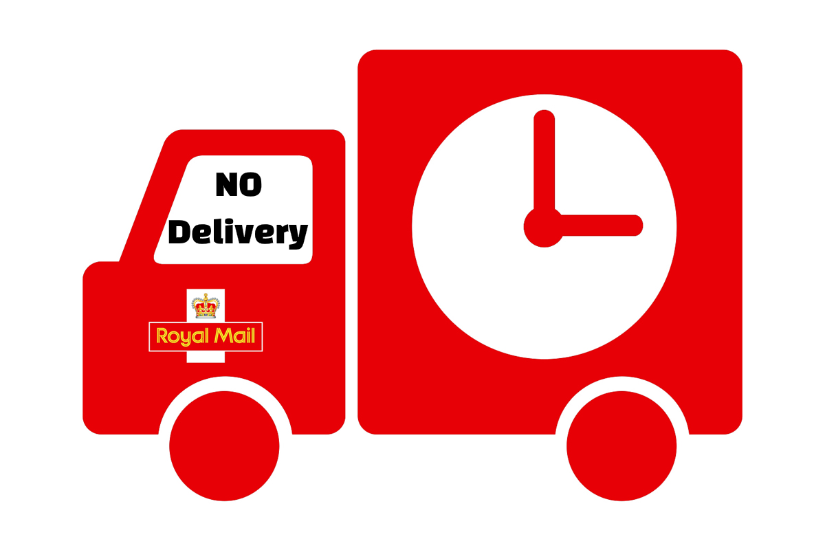 Is There a Royal Mail Delivery on Good Friday