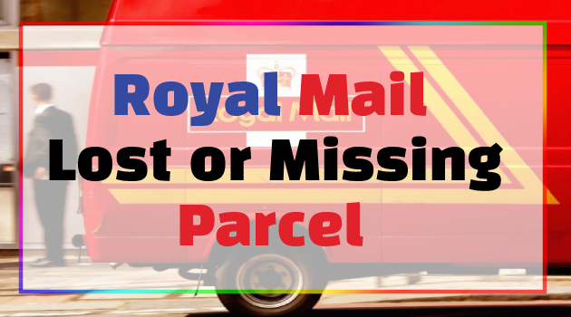 royal mail lost parcel